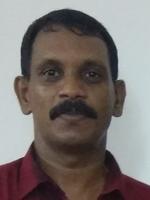 Raghudas P V