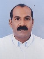 Dr. Pradeepkumar K.