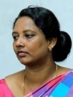 Dr, Shajila Beevi