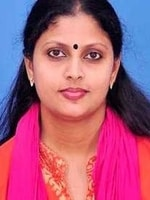 Dr. Sunitha Ganesh