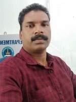 Dr. A Balakrishnan