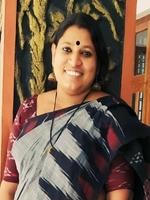 Rajitha C R