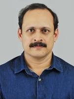 Dr. Santhosh C. P.